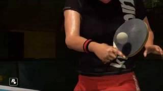 Rockstar Games Presents - Table Tennis - XBOX 360 Trailer