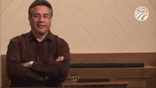 Chuy Olivares - El proceso hacia la madurez