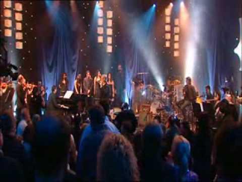 Jimmy Barnes - 'Four Walls' - live at Sydney Opera House.