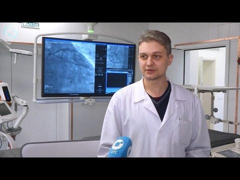 Новый магнитно-резонансный томограф запустили в Новосибирской областной клинической больнице