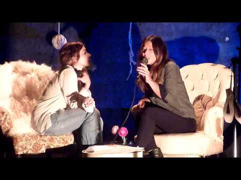 Et Puis Juin - Julie Zenatti & Rose @ Ciné 13 Théâtre