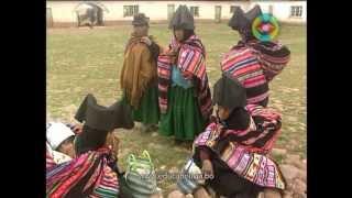 Pueblos indígenas de Bolivia  Los Aymaras