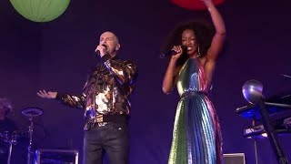Beverley Knight and the Pet Shop Boys at BBC Radio 2 Live in Hyde Park: Greatest Day Vlogs Week One