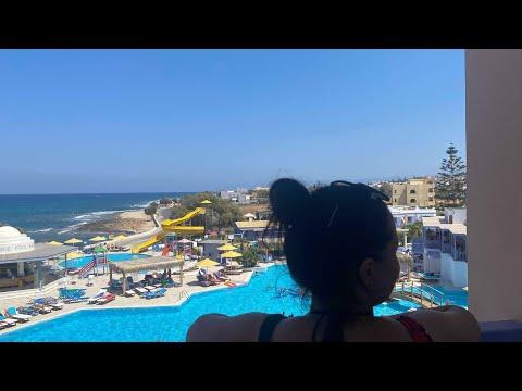 Serita Beach Hotel  Greece ,Crete