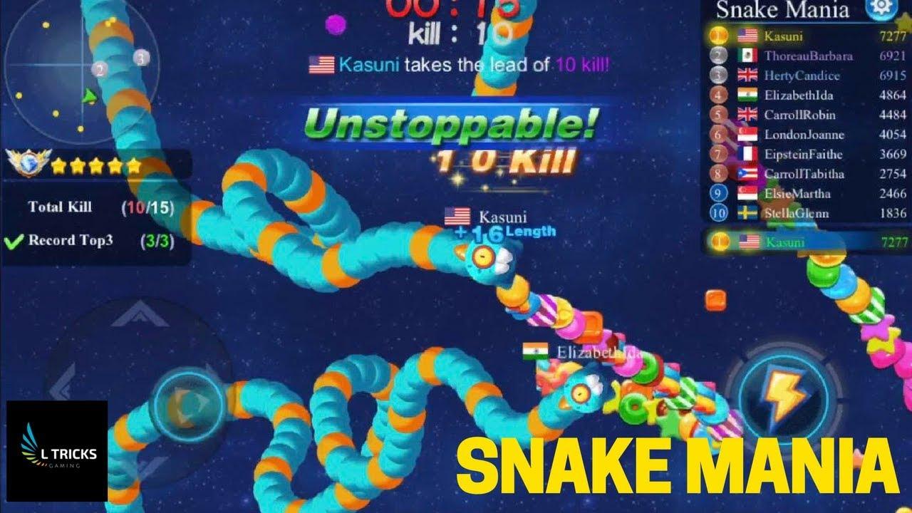 snake game online