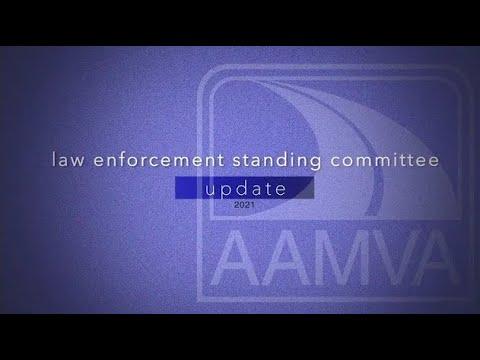 2021 Law Enforcement Committee Update   AIC