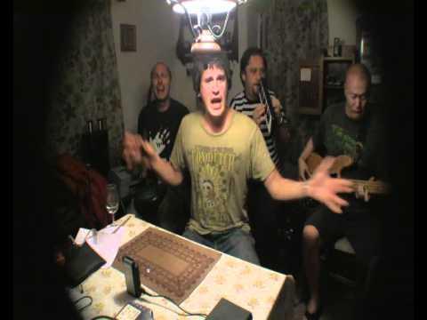 Kontrolla - Psycho (unplugged)