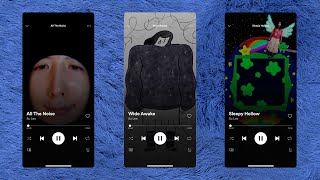 Sharing Your Visual Identity Through Spotify's Canvas