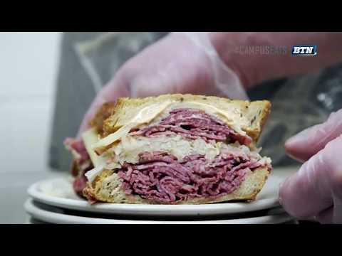 Campus Eats: Champions - Shapiro's Delicatessen (Indianapolis)