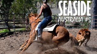 AUSTRALIA #5 SEASIDE