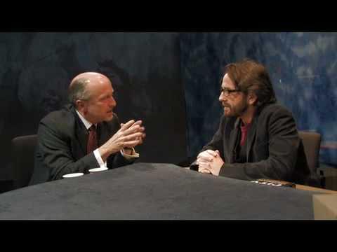 Christopher Dickey Interview (pt. 2/3) @ BreakRoomLive.com