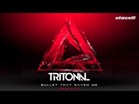 Клип Tritonal - Bullet That Saved Me