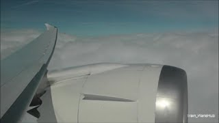 Norwegian Boeing 787-8 Dreamliner | London Gatwick to Stockholm *Full Flight*