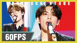 60FPS 1080P   DAY6 (데이식스) - Sweet Chaos Show! Music Core 20191026