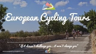 European Cycling Tours - Majorca 2016