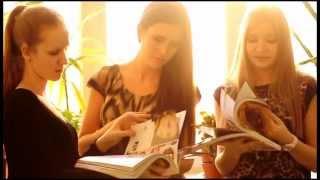 Видеовизитка на конкурс красоты Мисс СамГу 2013.wmv(Карина Косых Видеовизитка на Мисс СамГу 2013., 2013-02-27T19:18:13.000Z)