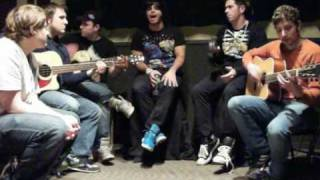 Patent Pending-The Way You Make Me Shake Acoustic