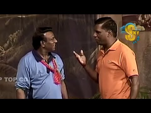 Best Of Amanat Chan New Pakistani Stage Drama Full Comedy Act