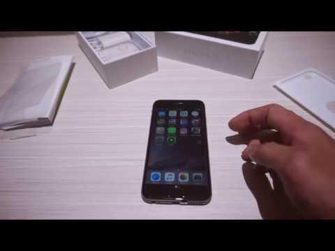 Unboxing Iphone 6s garansi platinum - YouTube cda5f555fa