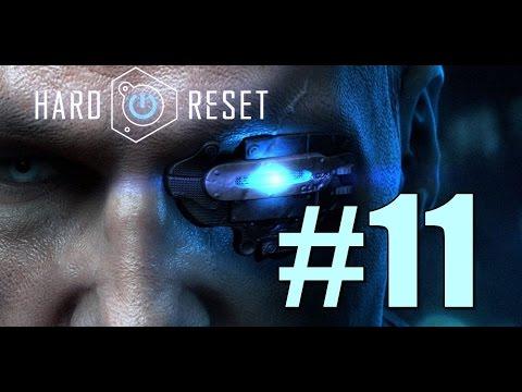 Hard Reset Redux 2016 Gameplay Walkthrough Part 11 Get to the Factory