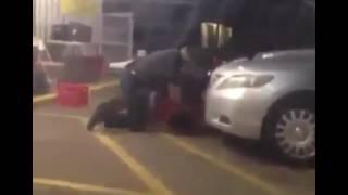 POLICE SHOOTING - ALTON STERLING - BATON ROUGE LOUISANA