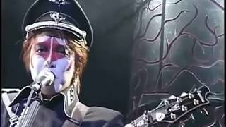 オールスタンディング処刑 THE LIVE BLACK MASS D.C.7 D.C.7(西暦2005)...