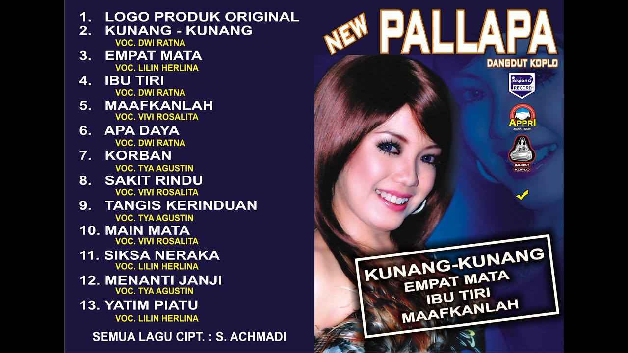 New Pallapa - Siksa Neraka - Lilin herlina - YouTube