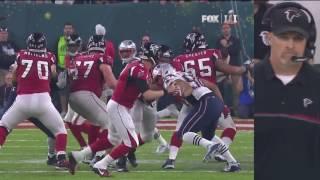 Patriots vs. Falcons   Super Bowl LI Game Highlights ----- 720P-60FPS ----- (NFL values late-game)
