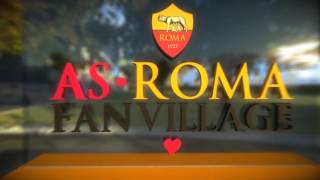 DEMO x Ies EVENTS: AS ROMA - Pannello