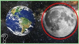 Download What If Earth Was The Size Of The Moon? Mp3