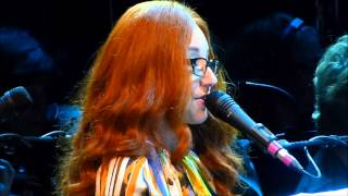 TORI AMOS Silent All These Years 2012-10-01 Rotterdam (De Doelen) The Netherlands