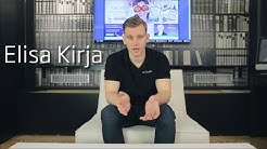 Suomen suurin valikoima e-kirjoja ja äänikirjoja
