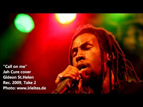 "Jah Cure ""Call On Me"" Instrumental"