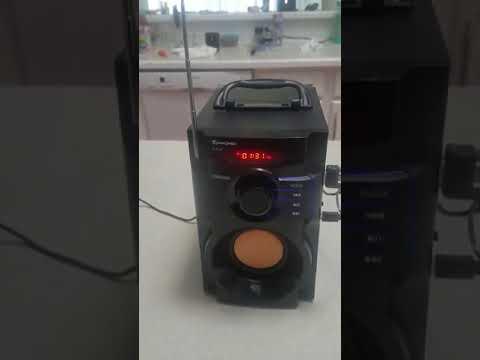 portable-bluetooth-speaker-10w-subwoofer-heavy-bass-wireless-outdoor-speaker-review,-fantastic-littl