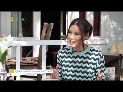 My Living  - Episodi 7//Sezoni 8- Martesa e Genti Kame me konteshen franceze