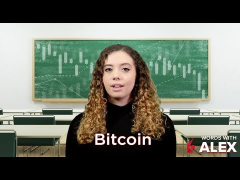 Word Of The Week: Bitcoin