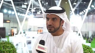 Ali Hassan Al Shaiba, executive director of tourism, Abu Dhabi Department of Culture & Tourism