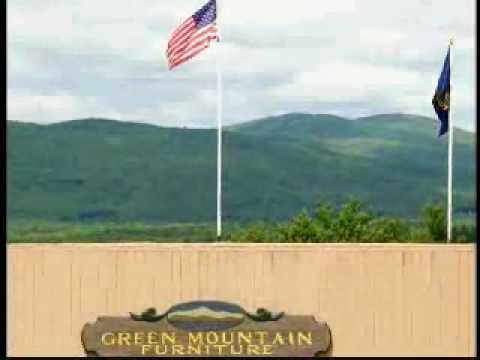 Green Mountain Furniture Welcome Youtube