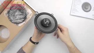 Автоакустика JBL CS752 Коаксиальная акустика