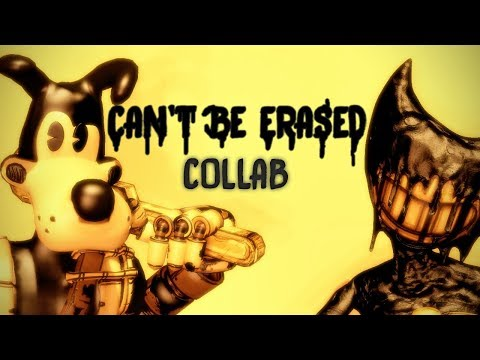 [BATIM SFM] Can't Be Erased Collab