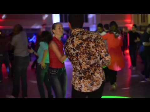 DJ Saoko - HUB Houston- 100% Latin Night