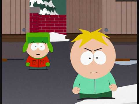 Sexual healing south park