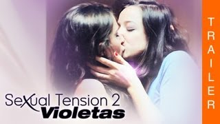 VIOLETAS - Sexual Tension 2 - Offizieller Trailer (HD)