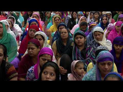 Tu Hi Tu Hi Waheguru | Bhai Gurpreet Singh Rinku Vir Ji Bombay Wale | Live 25Sep2017