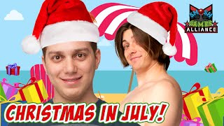 CHRISTMAS IN JULY (Bonus Vlogs)