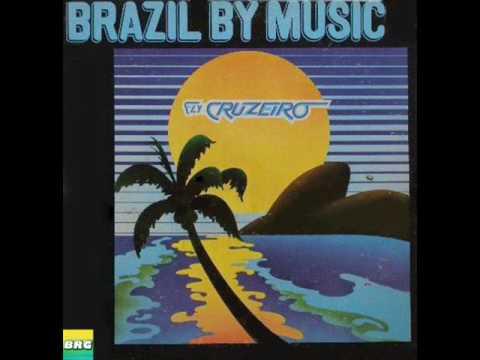Marcos Valle & Azimuth  - LP Brazil By Music Fly Cruzeiro  - Album Completo/Full Album