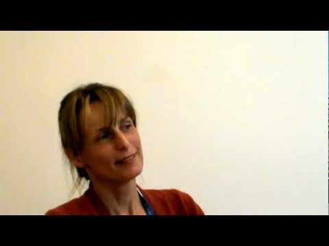 Interview Kirsten Küsel