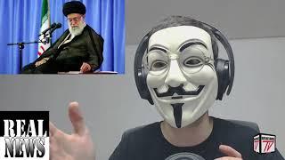 Irán pide que se Desarme al pueblo Estado Unidense