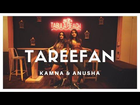 Tareefan I Veere Di Wedding I QARAN Ft. Badshah I Dance Cover I Kamna & Anusha Choreography I