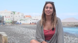 Windsurf : interview exclusive avec Alice Arutkin - #TheRiderPost